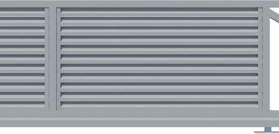 N01 – lamelová